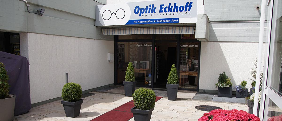 Möhnesee Eckhoff aussen