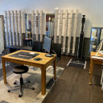 Optik Eckhoff Geschäftsräume in Möhnesee-Körbecke