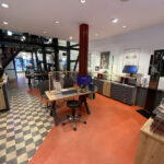 Optik Eckhoff Geschäftsräume in Soest