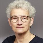 Birgit Hölscher, Augenoptikerin
