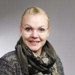 Celeste Vielberg, Augenoptikerin