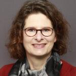 Monika Grobbel, Augenoptikerin