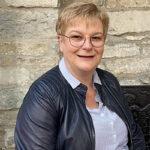 Petra Rinsche, Augenoptikerin