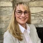 Petra Siano, Augenoptikerin