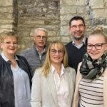 Optik Eckhoff Team in Soest