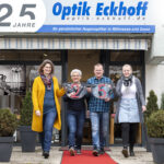Optik Eckhoff Team Körbecke